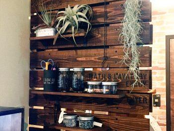 【賃貸DIY】1枚100円以下の野地板×お手軽SPF材×突っ張りパーツで間仕切り壁板