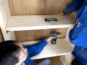 【あると便利な道具】DIYで使う水平器もスマホの時代