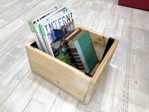 【DIY初心者向け】ウォリストで作る木製ボックス