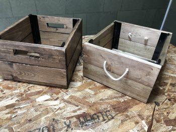 【ワークショップ報告】ウォリストを使った木箱作りワークショップを実施いたしました。